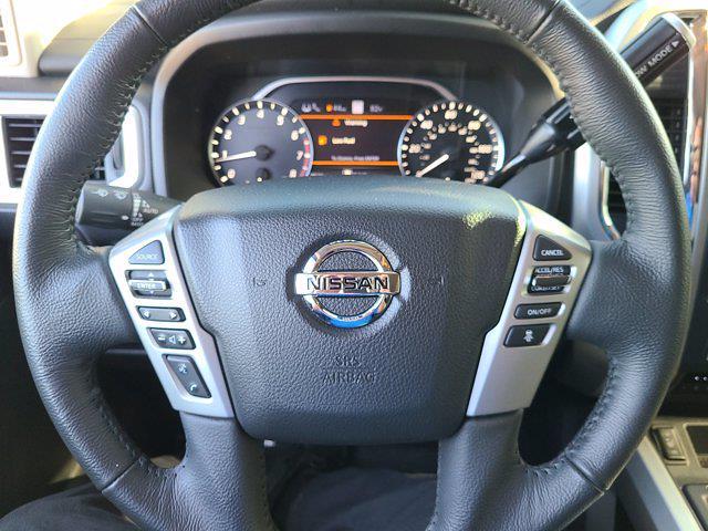 2020 Nissan Titan Crew Cab 4x2, Pickup #M91305B - photo 26
