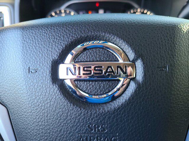 2020 Nissan Titan Crew Cab 4x2, Pickup #M91305B - photo 29