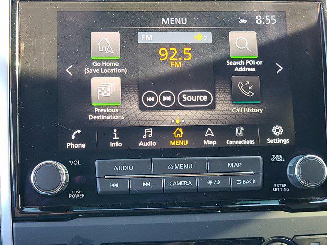 2020 Nissan Titan Crew Cab 4x2, Pickup #M91305B - photo 32