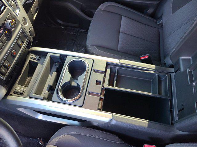 2020 Nissan Titan Crew Cab 4x2, Pickup #M91305B - photo 42