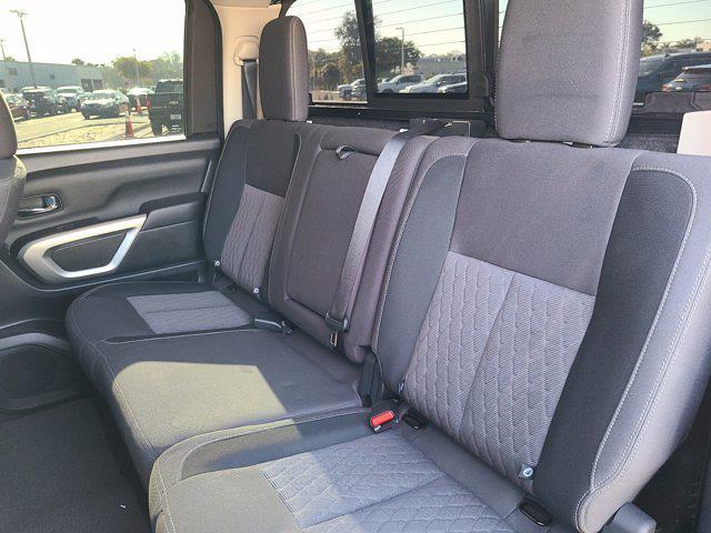 2020 Nissan Titan Crew Cab 4x2, Pickup #M91305B - photo 48