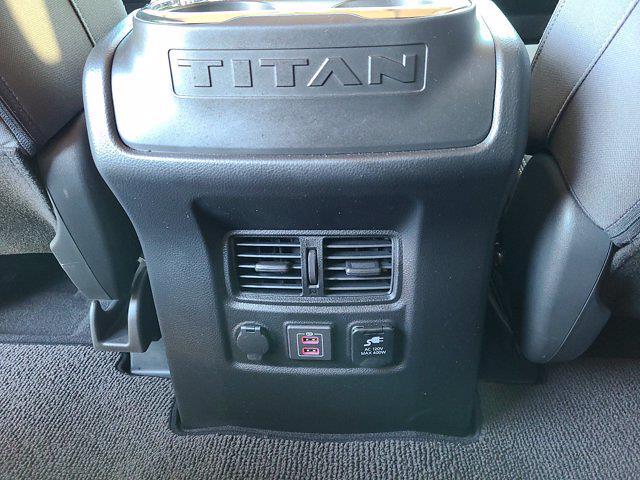 2020 Nissan Titan Crew Cab 4x2, Pickup #M91305B - photo 52