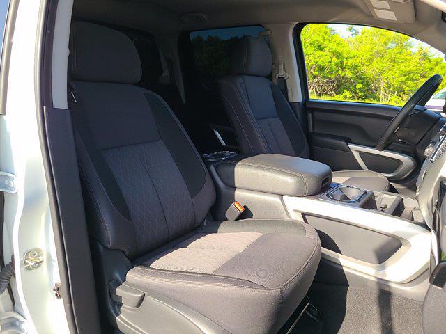 2020 Nissan Titan Crew Cab 4x2, Pickup #M91305B - photo 74
