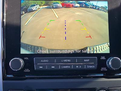 2020 Nissan Titan Crew Cab 4x2, Pickup #M91305B - photo 33