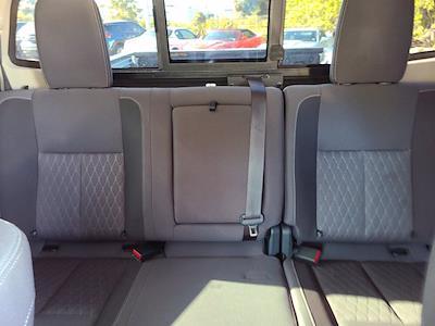 2020 Nissan Titan Crew Cab 4x2, Pickup #M91305B - photo 43