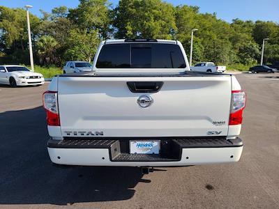2020 Nissan Titan Crew Cab 4x2, Pickup #M91305B - photo 7