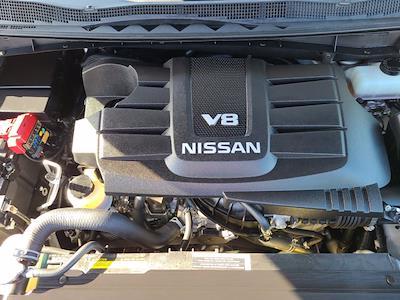 2020 Nissan Titan Crew Cab 4x2, Pickup #M91305B - photo 77