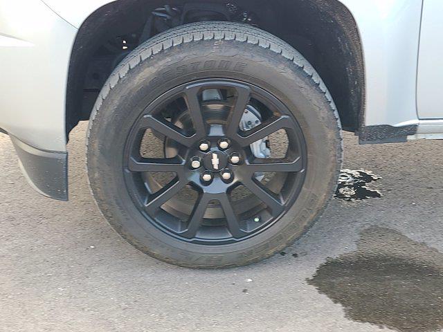 2020 Chevrolet Colorado Crew Cab 4x2, Pickup #M91639A - photo 8