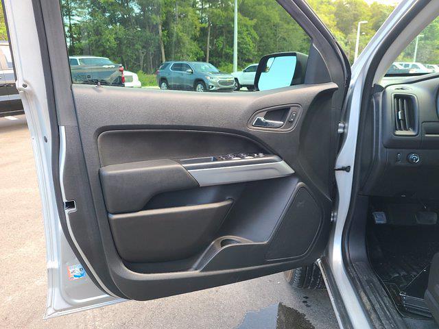 2020 Chevrolet Colorado Crew Cab 4x2, Pickup #M91639A - photo 13