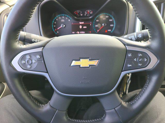 2020 Chevrolet Colorado Crew Cab 4x2, Pickup #M91639A - photo 22