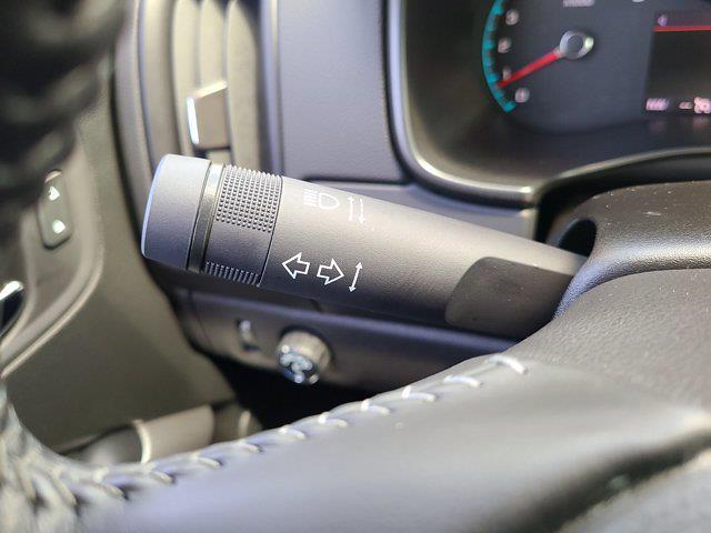 2020 Chevrolet Colorado Crew Cab 4x2, Pickup #M91639A - photo 25