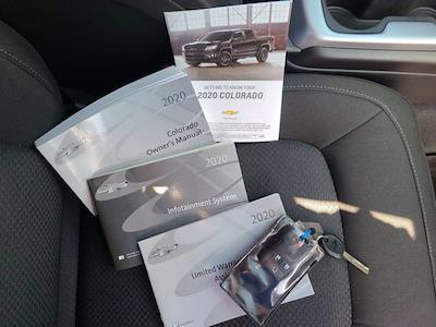 2020 Chevrolet Colorado Crew Cab 4x2, Pickup #M91639A - photo 73