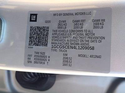 2020 Chevrolet Colorado Crew Cab 4x2, Pickup #M91639A - photo 77