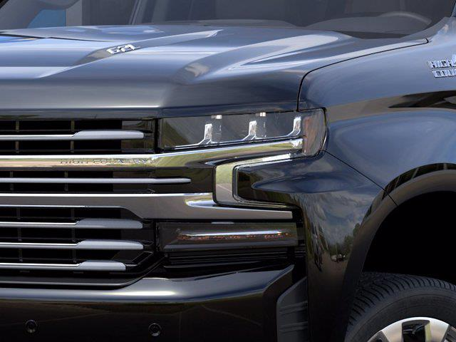 2021 Chevrolet Silverado 1500 Crew Cab 4x4, Pickup #M91661 - photo 8