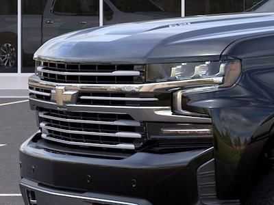 2021 Chevrolet Silverado 1500 Crew Cab 4x4, Pickup #M91661 - photo 11