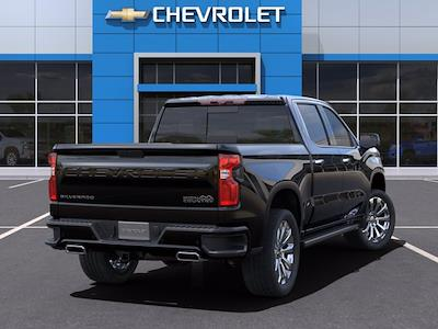 2021 Chevrolet Silverado 1500 Crew Cab 4x4, Pickup #M91661 - photo 2