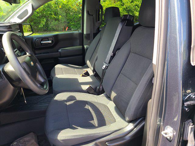 2020 Chevrolet Silverado 1500 Crew Cab 4x2, Pickup #M93972A - photo 41