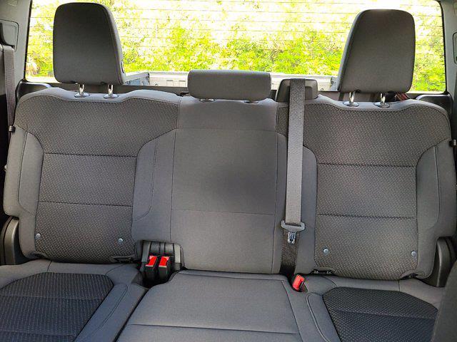 2020 Chevrolet Silverado 1500 Crew Cab 4x2, Pickup #M93972A - photo 42
