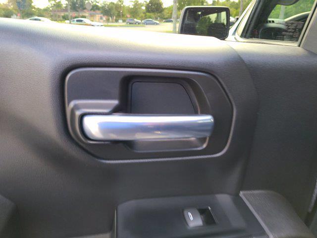 2020 Chevrolet Silverado 1500 Crew Cab 4x2, Pickup #M93972A - photo 45
