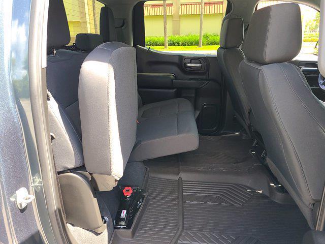 2020 Chevrolet Silverado 1500 Crew Cab 4x2, Pickup #M93972A - photo 68