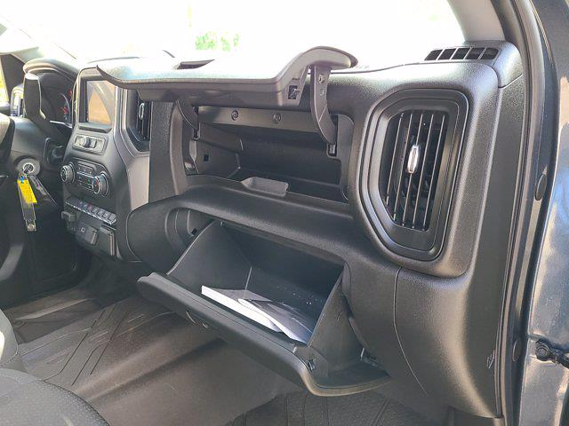 2020 Chevrolet Silverado 1500 Crew Cab 4x2, Pickup #M93972A - photo 76