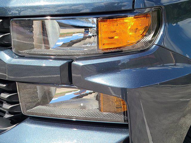 2020 Chevrolet Silverado 1500 Crew Cab 4x2, Pickup #M93972A - photo 14