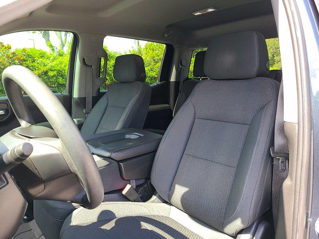 2020 Chevrolet Silverado 1500 Crew Cab 4x2, Pickup #M93972A - photo 22