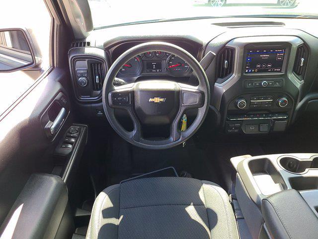 2020 Chevrolet Silverado 1500 Crew Cab 4x2, Pickup #M93972A - photo 23