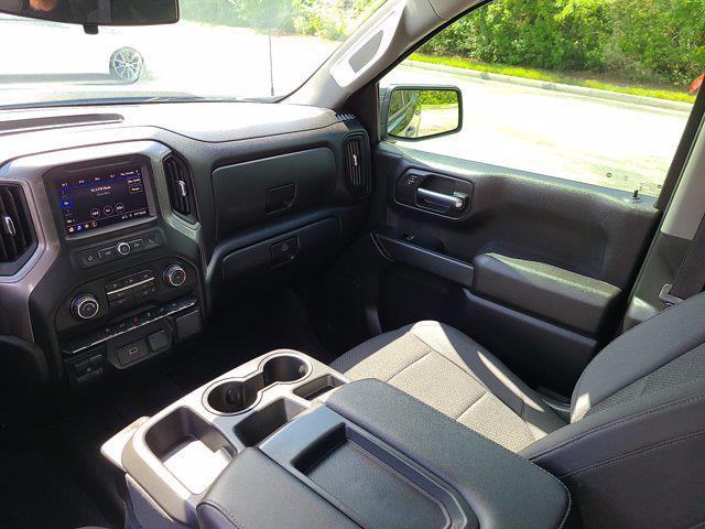2020 Chevrolet Silverado 1500 Crew Cab 4x2, Pickup #M93972A - photo 24