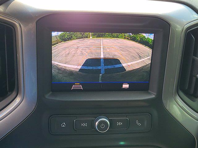 2020 Chevrolet Silverado 1500 Crew Cab 4x2, Pickup #M93972A - photo 34