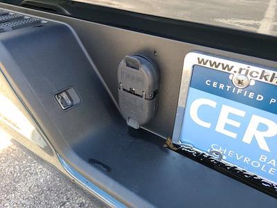 2020 Chevrolet Silverado 1500 Crew Cab 4x2, Pickup #M93972A - photo 56