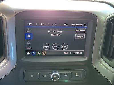 2020 Chevrolet Silverado 1500 Crew Cab 4x2, Pickup #M93972A - photo 33