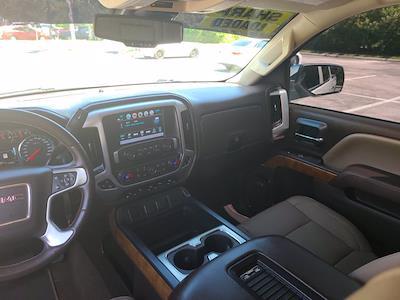 2018 GMC Sierra 1500 Crew Cab 4x2, Pickup #M93982A - photo 24