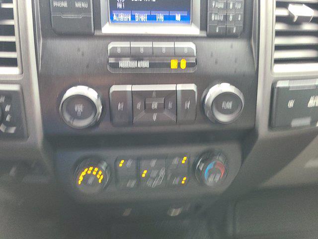 2019 Ford F-450 Crew Cab DRW 4x4, Pickup #M95836A - photo 37