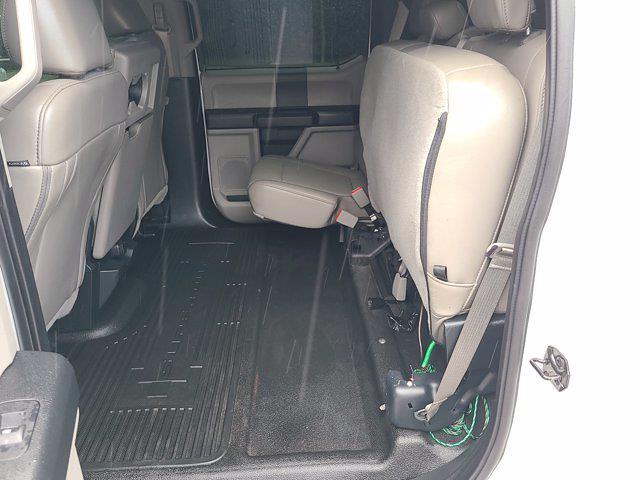 2019 Ford F-450 Crew Cab DRW 4x4, Pickup #M95836A - photo 51