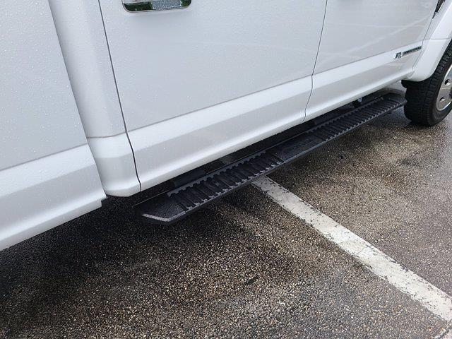 2019 Ford F-450 Crew Cab DRW 4x4, Pickup #M95836A - photo 64