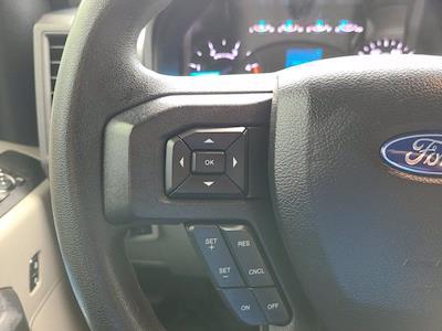 2019 Ford F-450 Crew Cab DRW 4x4, Pickup #M95836A - photo 28