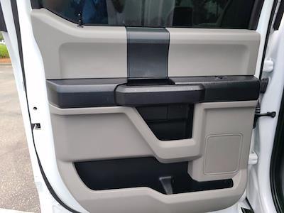 2019 Ford F-450 Crew Cab DRW 4x4, Pickup #M95836A - photo 45