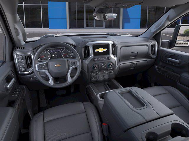 2021 Chevrolet Silverado 2500 Crew Cab 4x4, Pickup #M95909 - photo 12
