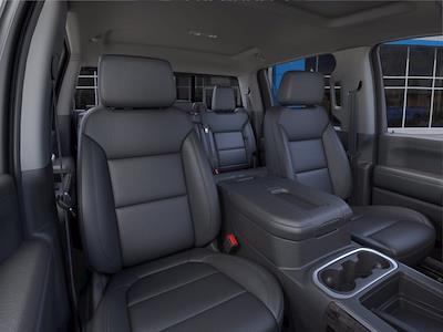 2021 Chevrolet Silverado 2500 Crew Cab 4x4, Pickup #M95909 - photo 13