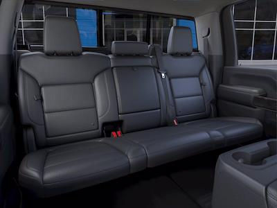2021 Chevrolet Silverado 2500 Crew Cab 4x4, Pickup #M95909 - photo 14
