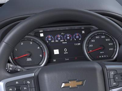 2021 Chevrolet Silverado 2500 Crew Cab 4x4, Pickup #M95909 - photo 15