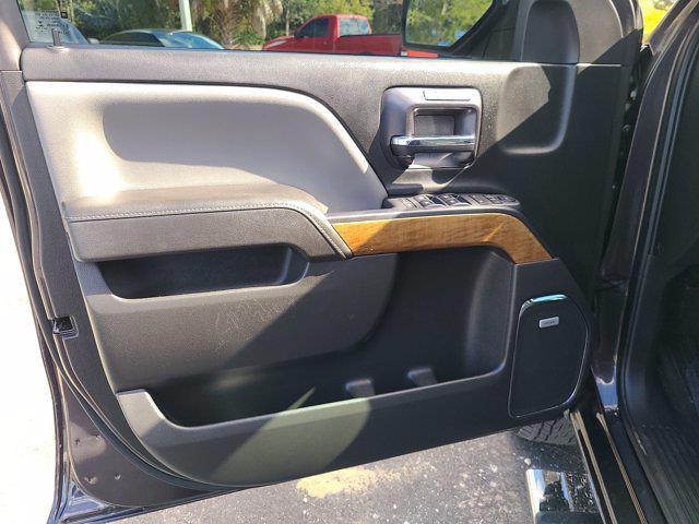 2015 Chevrolet Silverado 1500 Crew Cab 4x4, Pickup #M96567A - photo 18