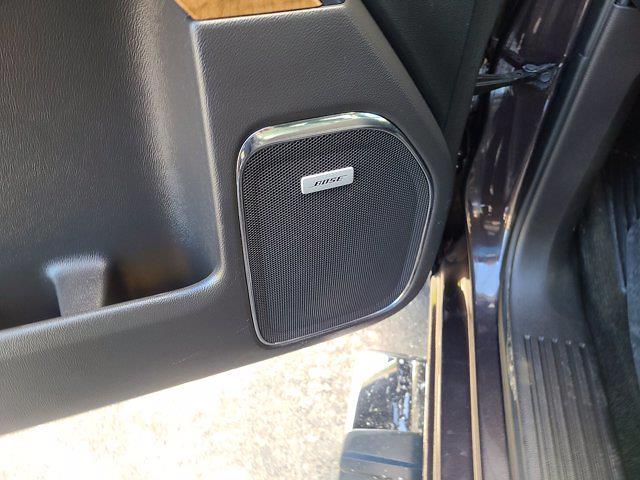 2015 Chevrolet Silverado 1500 Crew Cab 4x4, Pickup #M96567A - photo 22