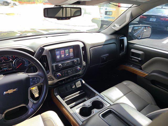 2015 Chevrolet Silverado 1500 Crew Cab 4x4, Pickup #M96567A - photo 25