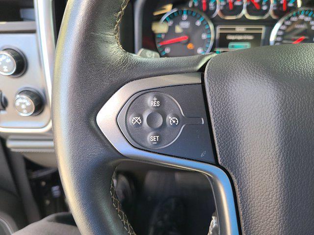 2015 Chevrolet Silverado 1500 Crew Cab 4x4, Pickup #M96567A - photo 28