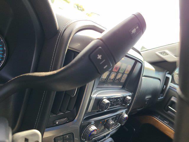 2015 Chevrolet Silverado 1500 Crew Cab 4x4, Pickup #M96567A - photo 31