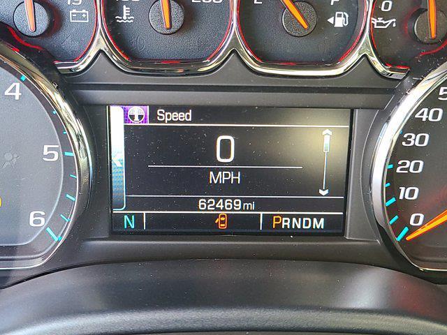 2015 Chevrolet Silverado 1500 Crew Cab 4x4, Pickup #M96567A - photo 33