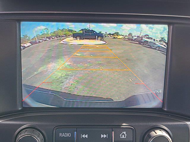 2015 Chevrolet Silverado 1500 Crew Cab 4x4, Pickup #M96567A - photo 35