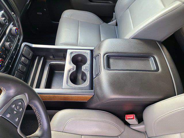 2015 Chevrolet Silverado 1500 Crew Cab 4x4, Pickup #M96567A - photo 40